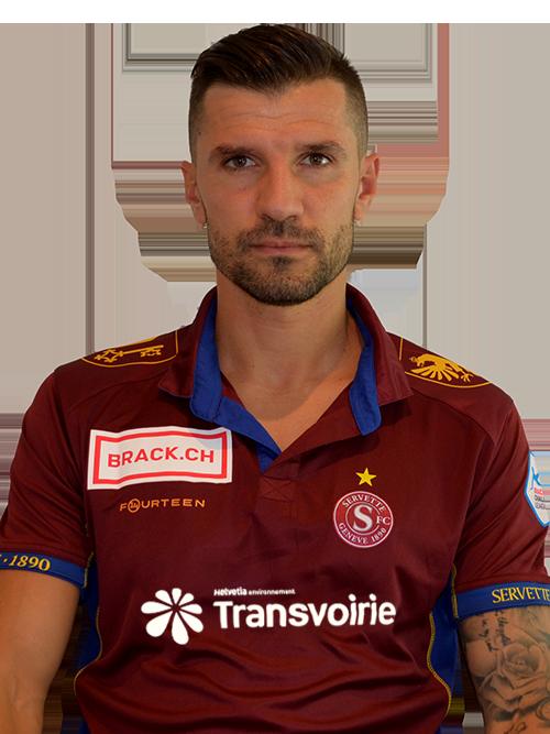 Dalibor Stevanovic